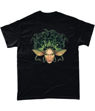 Load image into Gallery viewer, Veronica Green - Official Merch - Luke Marsh Pig Tee
