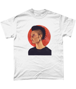 Chiyo - Official Merch - Tee