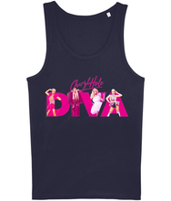 Load image into Gallery viewer, Cheryl Hole - Official Merch - DIVA Vest