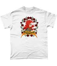 Load image into Gallery viewer, Poppycock - Official Merchandise - Tee