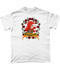 Poppycock - Official Merchandise - Tee