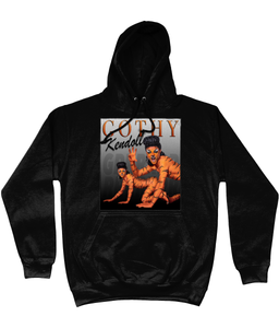 Gothy Kendoll - Regents Park Hoodie - Official Merch
