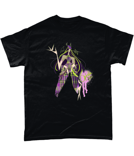 OPHELIA LOVE - Official Tee