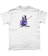 Load image into Gallery viewer, Jade Justine - Official Merch - Tee