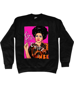 Baga Chipz - Official Merch - RuPaul's Drag Race UK