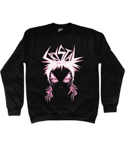 CRYSTAL - Official Merch - Sweater