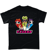 Load image into Gallery viewer, THE VIXENS - Official Merch - Tee