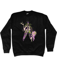 Load image into Gallery viewer, OPHELIA LOVE - Official Sweater
