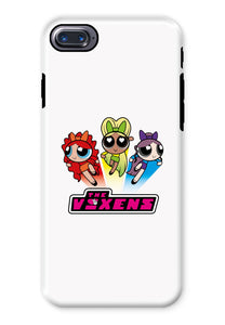 The Vixens - Official Merch - Phone Case