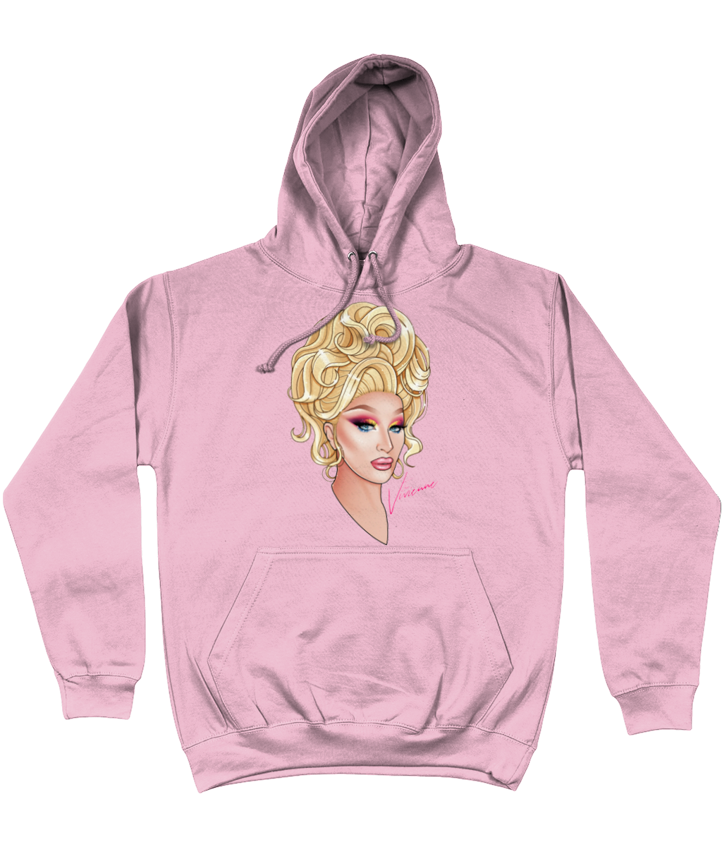 The Vivienne - Official Merch - hoodie