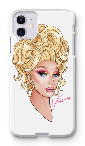 The Vivienne - Official Merch Phone Case