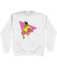Load image into Gallery viewer, Tia Kofi - Official Merch - Sweater