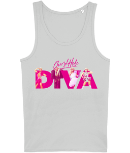 Cheryl Hole - Official Merch - DIVA Vest