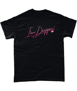The Vivienne - Official Merch - I'm Drippin' tee