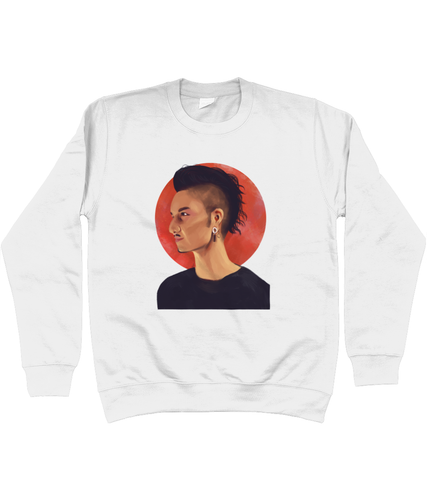 Chiyo - Official Merch - Sweatshirt