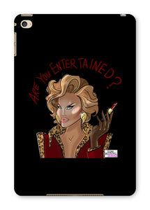 Alexis Stone - Official Merch - Tablet Cases