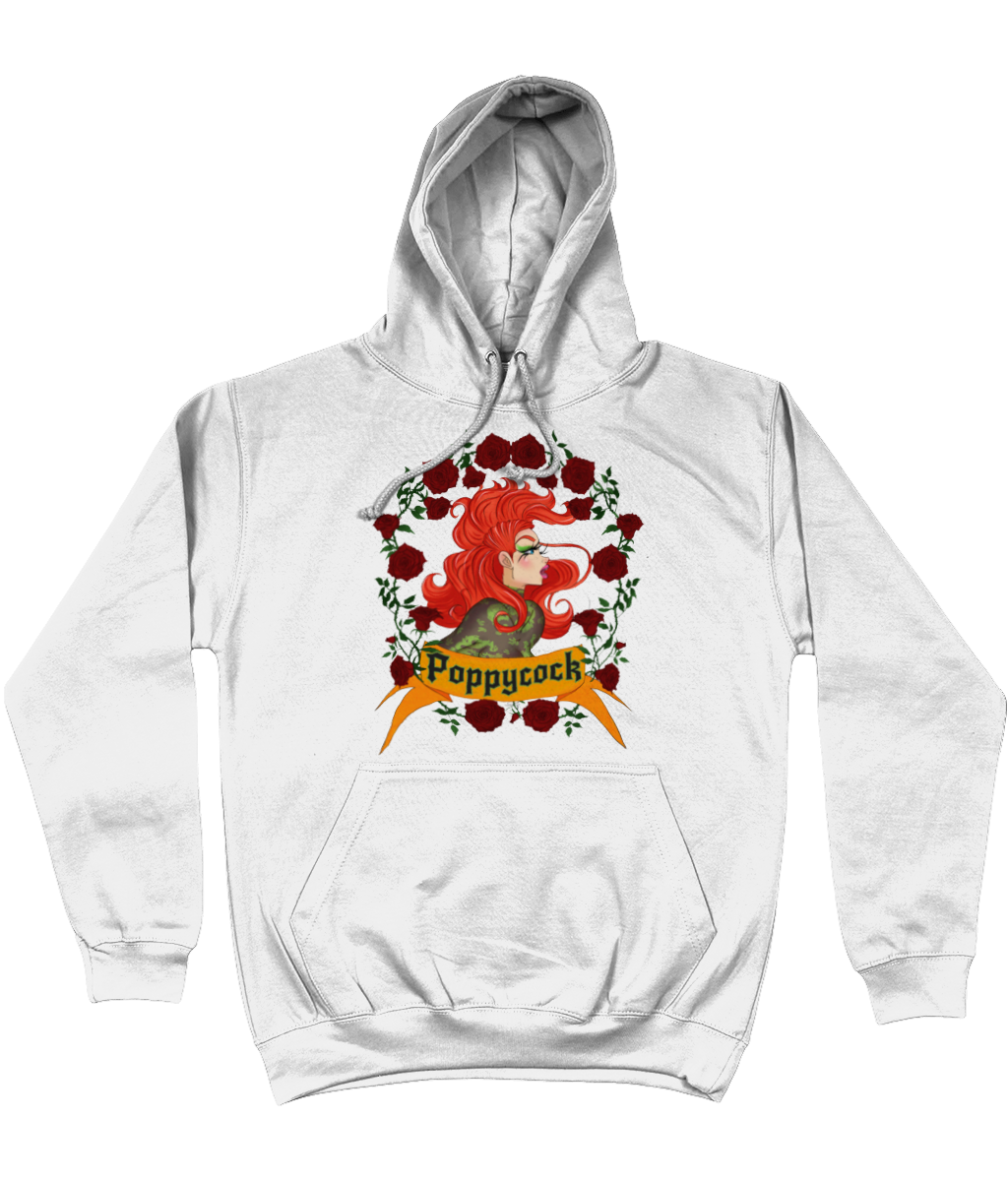 Poppycock - Official Merch - Hoodie