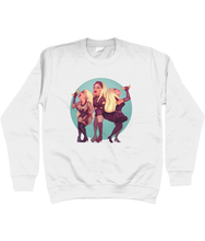 Load image into Gallery viewer, FROCK DESTROYERS Official Merch - Sweater