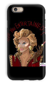 Alexis Stone - Official Merch - Phone Case