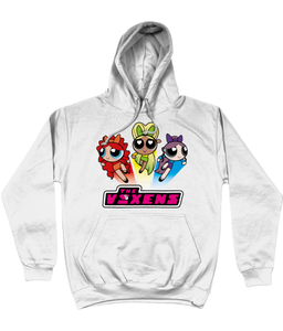 The Vixens - Official Merch - Hoodie