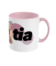 Load image into Gallery viewer, Tia Kofi - Official Merch - Mug
