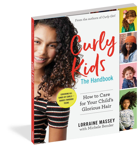 Curly Kids The Handbook