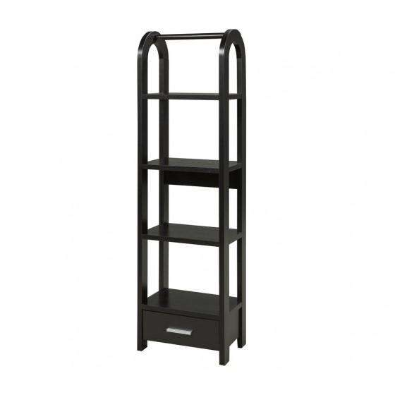 Display stand-Black