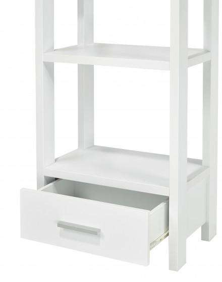Display Shelf-White