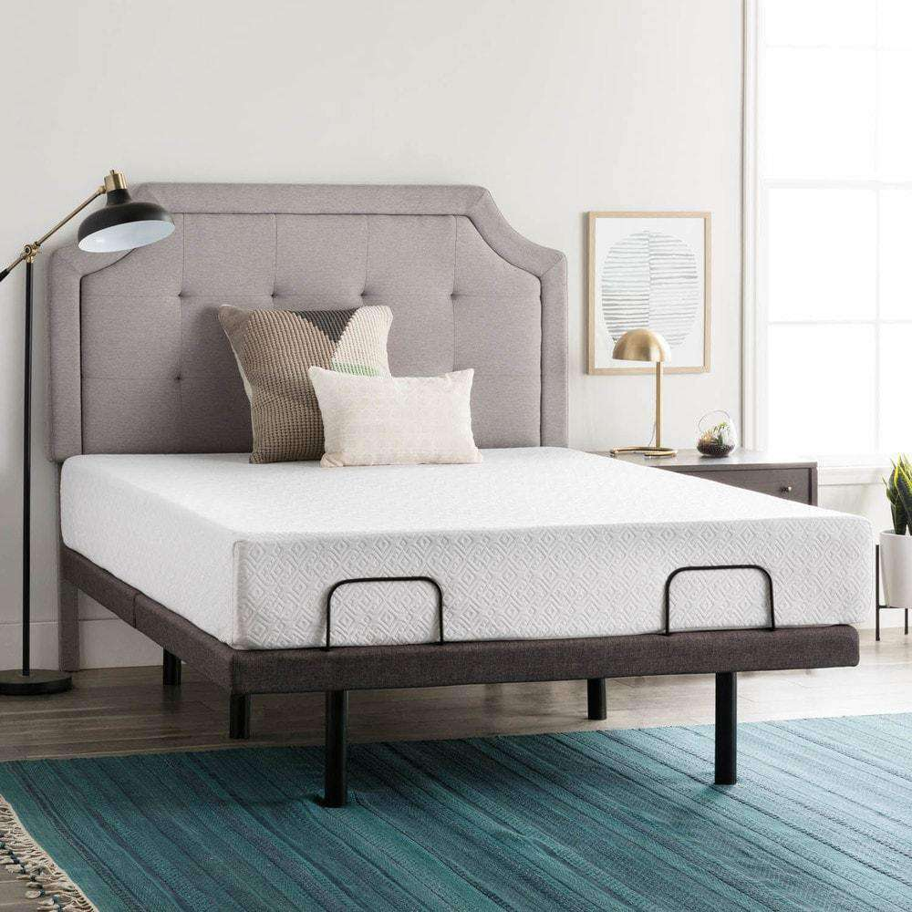 Brookside Classic Adjustable Bed Base - Brookside- Nyrod