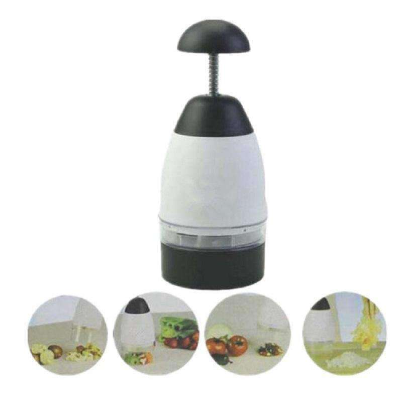 Garlic Triturator Food Chopper - Nyrod Network- Nyrod