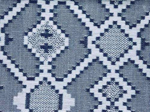 PureHomeLife Multipurpose Fabric by the Yard - - Sky Blue Hyperion- Nyrod