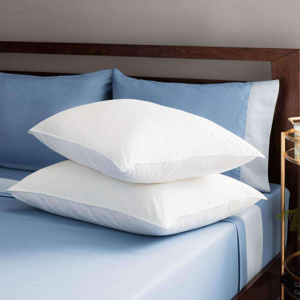 Premier Down-like Personal Choice Density Pillows - National Sleep Products- Nyrod