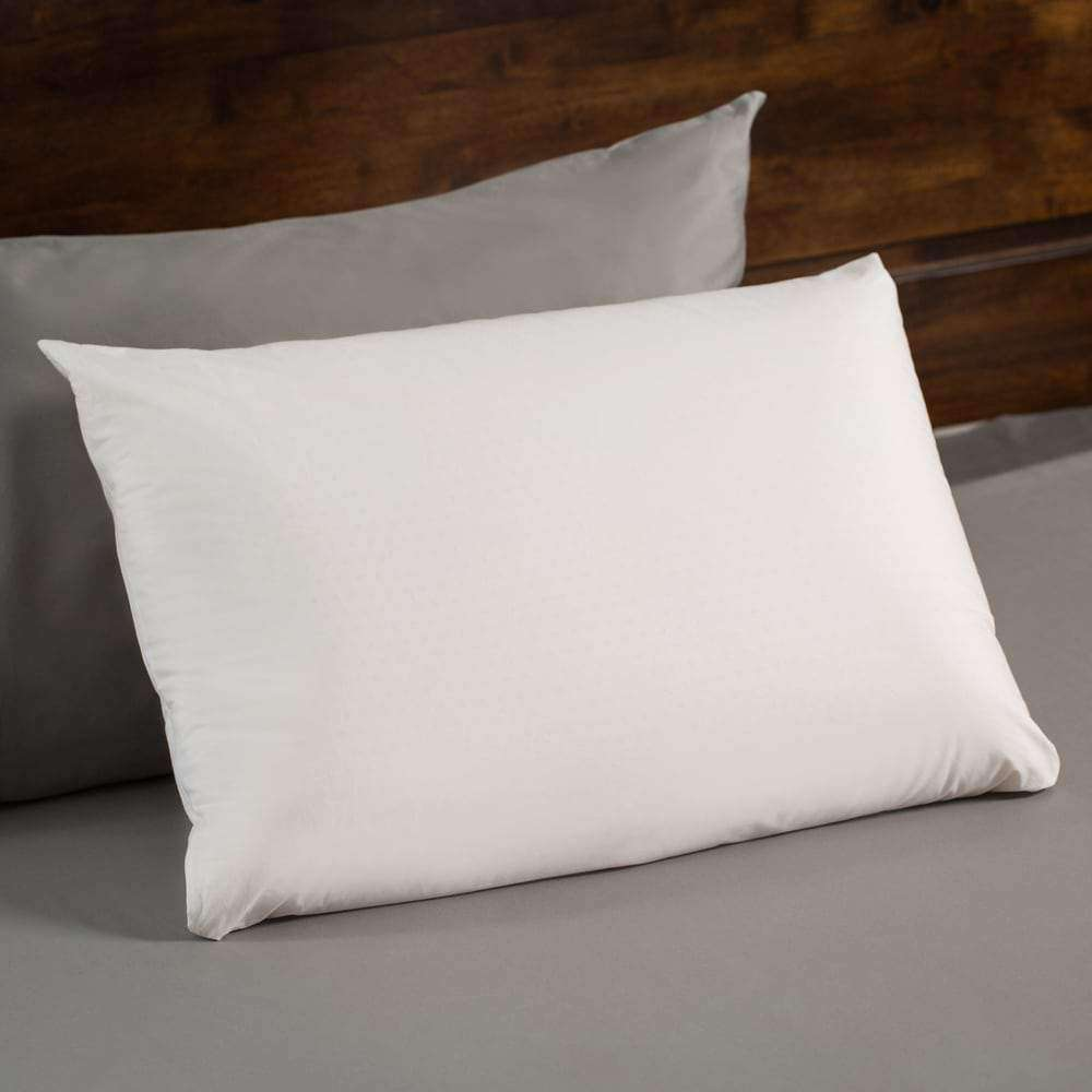 Premium Natural Latex Foam Pillow - National Sleep Products- Nyrod