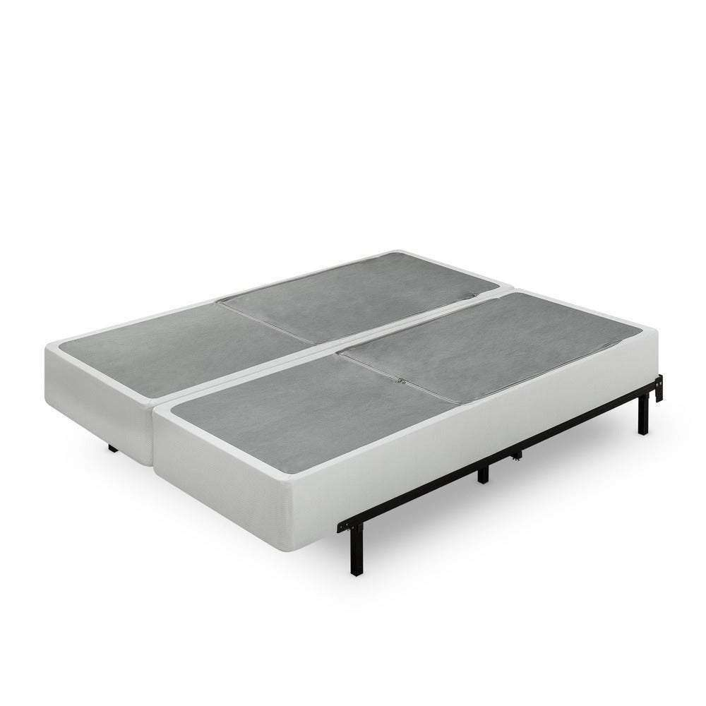 Priage by Zinus 9 inch BiFold Mattress Foundation - Zinus- Nyrod