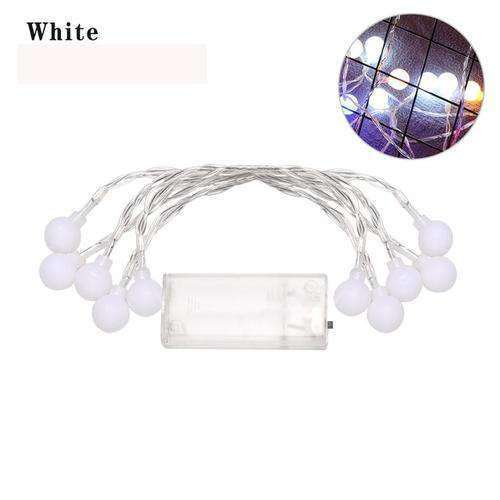 USB 1.5M 3M 6M 10M Fairy Garland Ball LED String - Nyrod Network- Nyrod