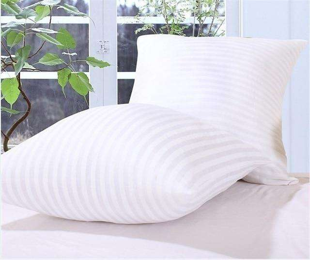 Bedroom Sofa Neck Filling Pillow - Nyrod- Nyrod
