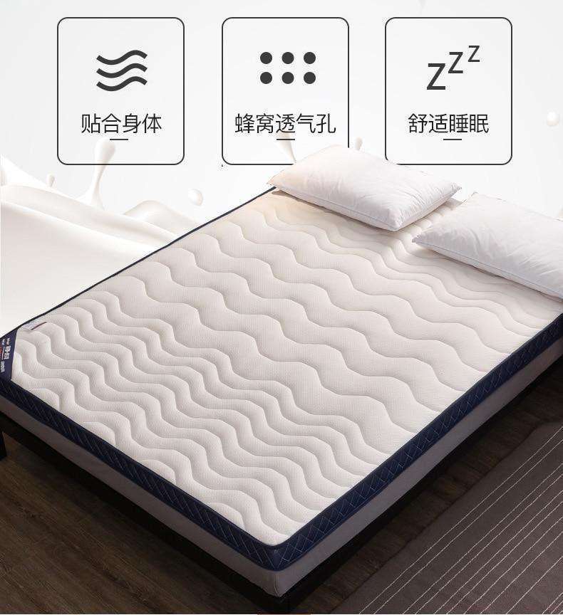Bed Smart Mattress - Nyrod Network- Nyrod