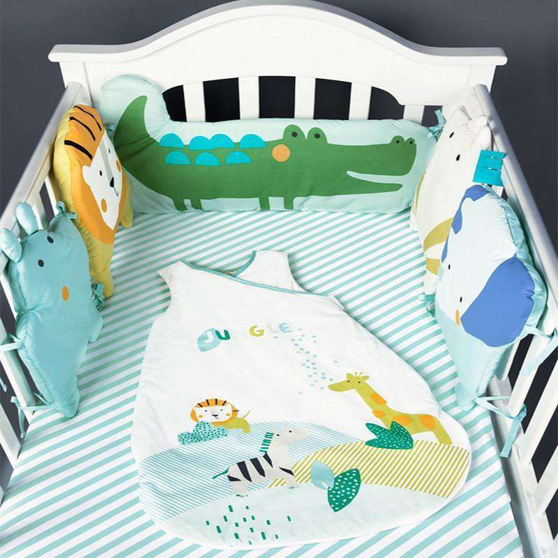 Newborn Baby Soft Bed - Nyrod- Nyrod