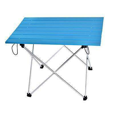 Camping Table Portable Outdoor - NYRod Network- Nyrod