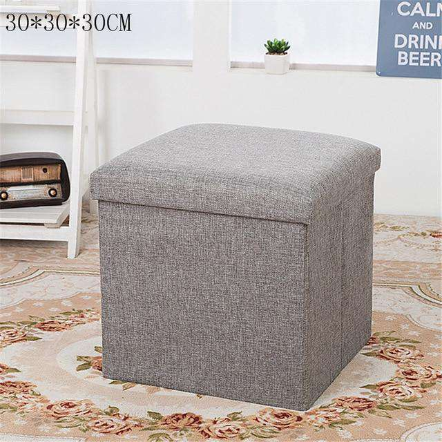 Multi-function Storage Box Comfortable Sofa - Nyrod- Nyrod