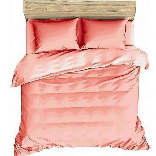 Cotton Ranforce Queen Bedding Set - Nyrod Network- Nyrod
