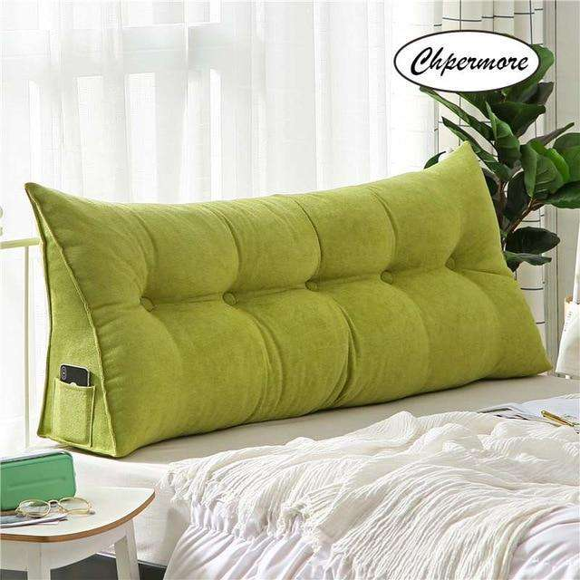 Multi function long pillow - Nyrod- Nyrod