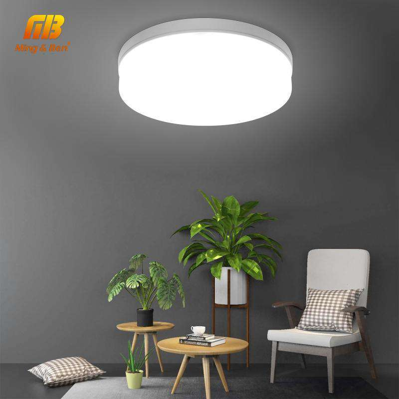 LED Ceiling Light - Nyrod- Nyrod