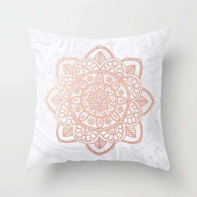 Geometric sofa Cushion pillow - Nyrod- Nyrod