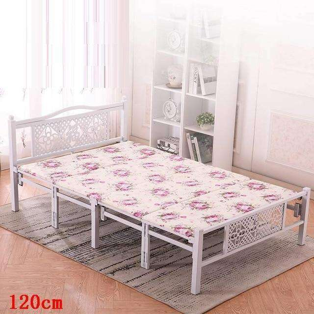 Letto Ranza Infantil Single Room Frame - Nyrod- Nyrod