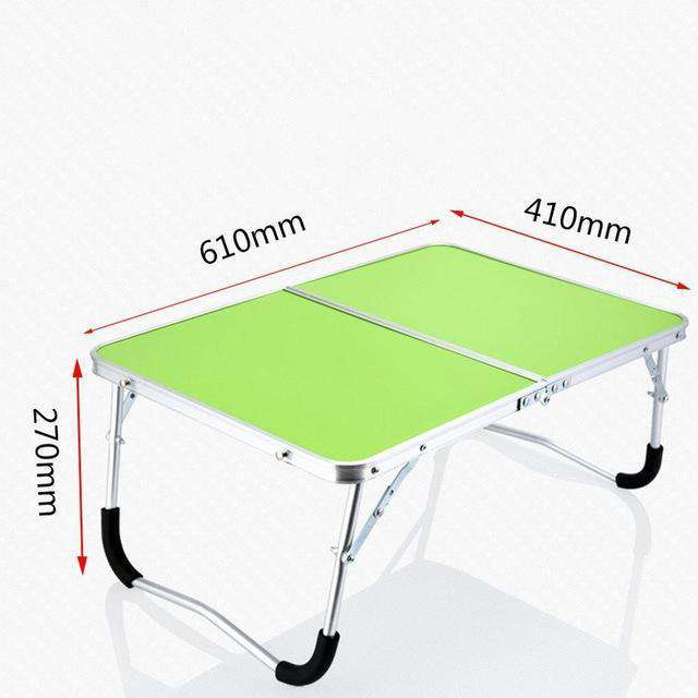 Double-Folding Computer Table - Nyrod Network- Nyrod