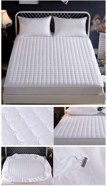 100% Cotton Brushed Fabric Mattress - Nyrod Network- Nyrod
