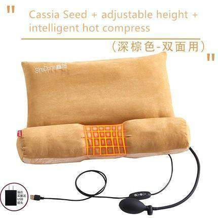 Hot Compress Pillow - Nyrod- Nyrod