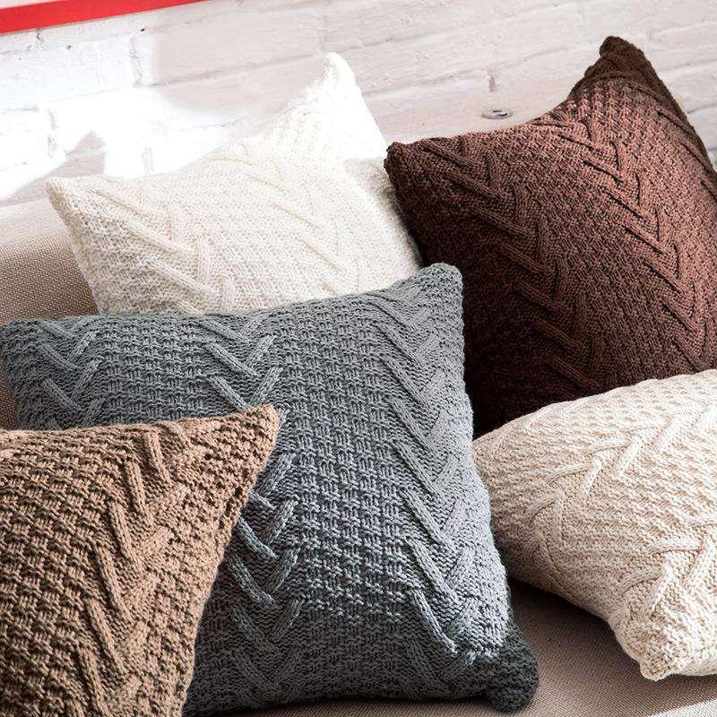 New Thick Decorative Pillow - Nyrod- Nyrod