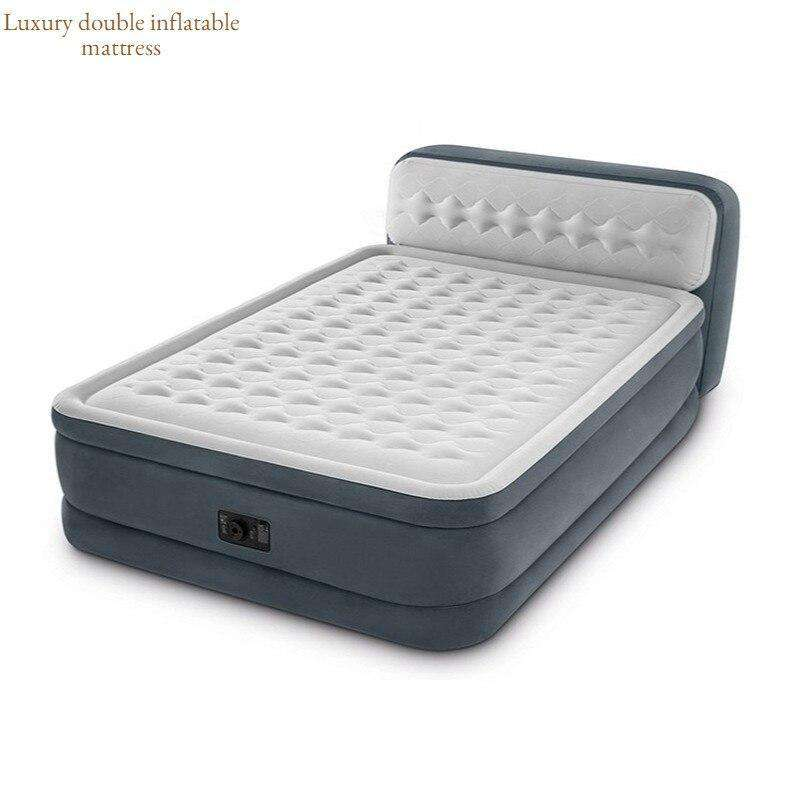 Luxurious Double Air Mattress - Nyrod- Nyrod